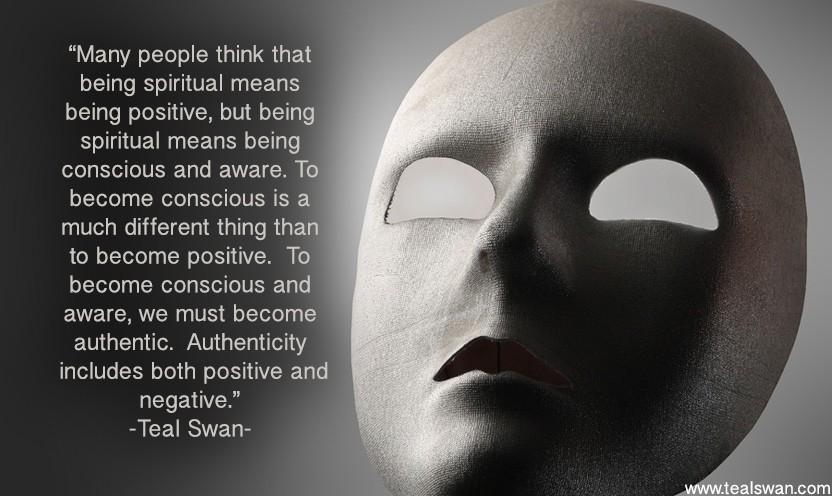 Authenticity Quote 6 Picture Quote #1