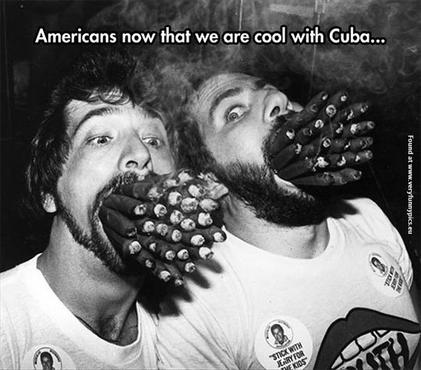 Cuban Cigar Quote 2 Picture Quote #1
