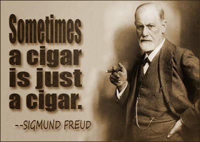 Cigar Quote 1 Picture Quote #1