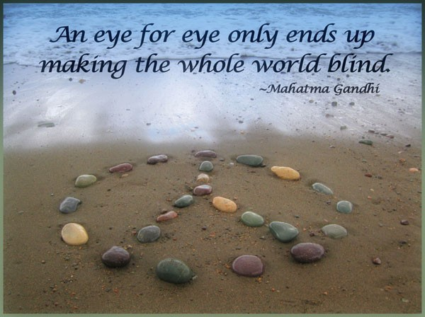 Blind Quote 7 Picture Quote #1