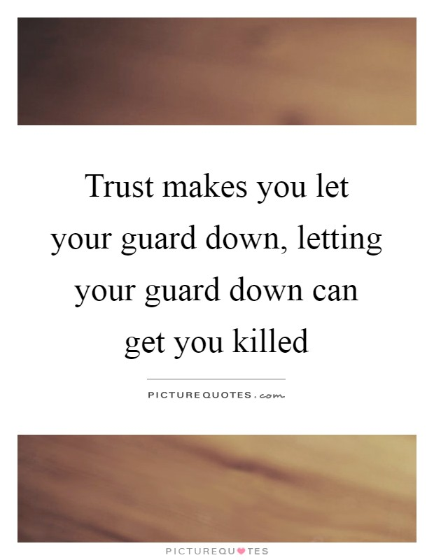 how to get a trust