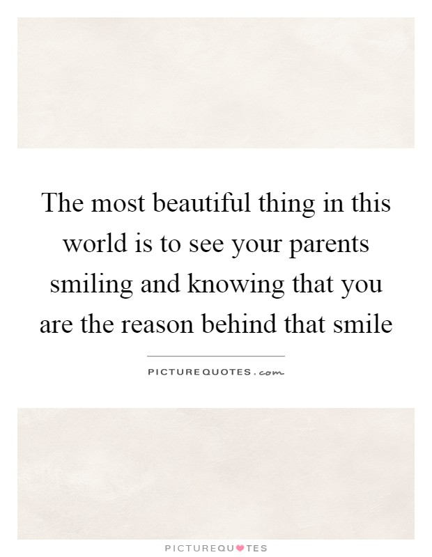 Most Beautiful Quotes You Are The Reason Quotes Beautiful Thing Quotes ...