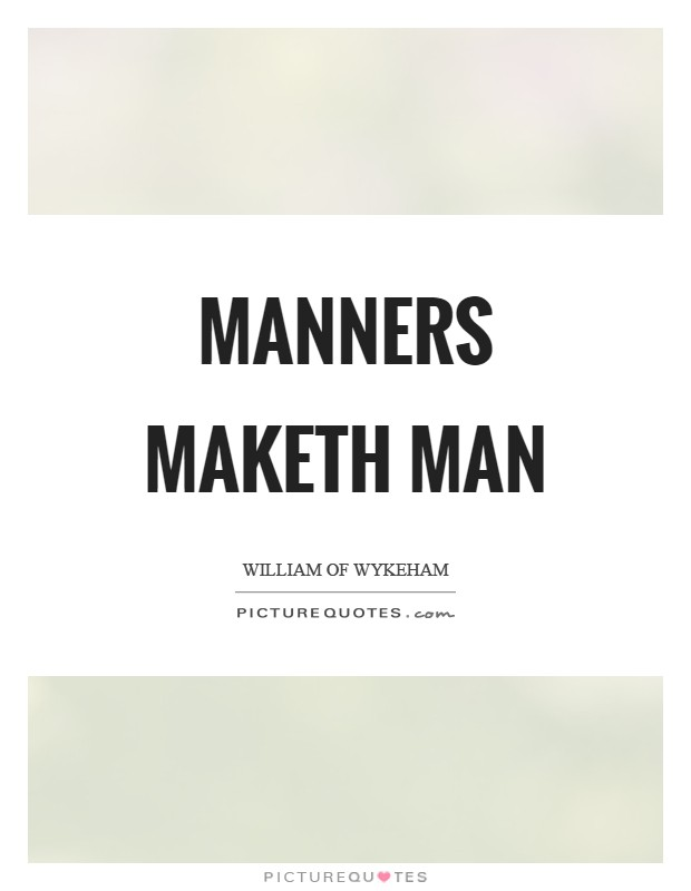 manners maketh a man The trailer also features more extended previews of samuel l jackson as the antagonist, valentine, including his extreme dislike of the sight of blood and his evil plot, as well as his henchman, gazelle (sofia boutella), a woman with bionic legs.