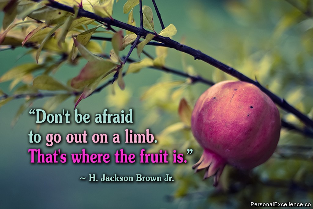Fruit Quote 9 Picture Quote #1