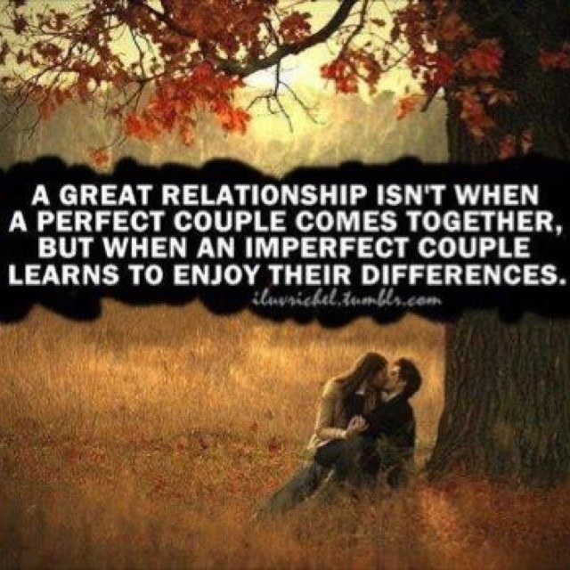 Perfect Couple Quote | Quote Number 697557 | Picture Quotes