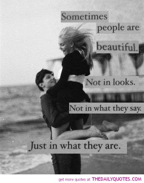 Beautiful People Quote 3 Picture Quote #1
