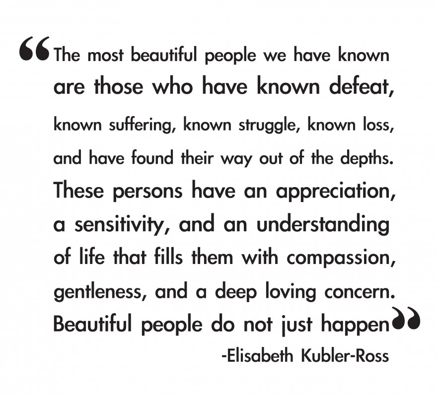 Beautiful People Quote 4 Picture Quote #1