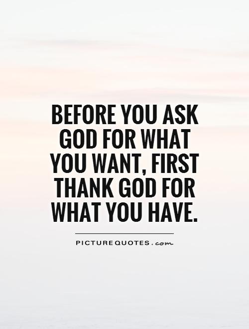 Thanking God Quotes Thank God Quotes  Thank God Sayings  Thank God Picture Quotes