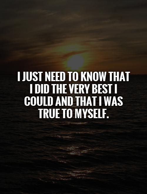 quotes about myself - photo #36
