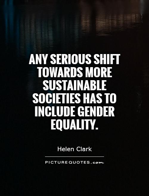 Gender Quotes | Gender Sayings | Gender Picture Quotes - Page 2