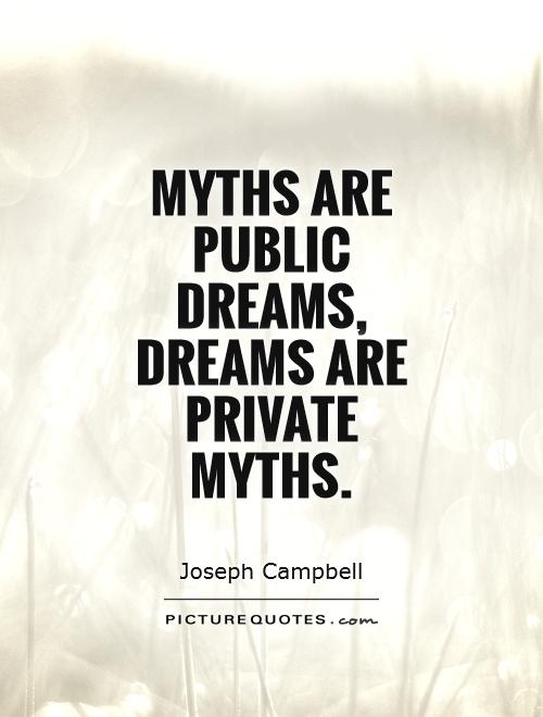 Quotes About Myths And Legends Quotesgram