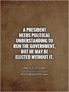 Truman Quote Get A Dog
