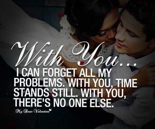 All I Want Is You Quote 5 Picture Quote #1
