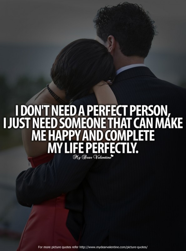 I Need Your Love Quote For Him 2 Picture Quote #1