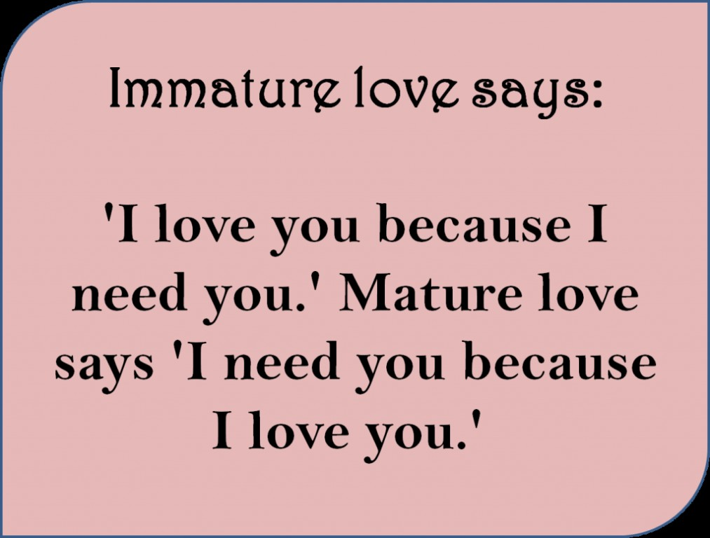 I Need Your Love Quote 5 Picture Quote #1