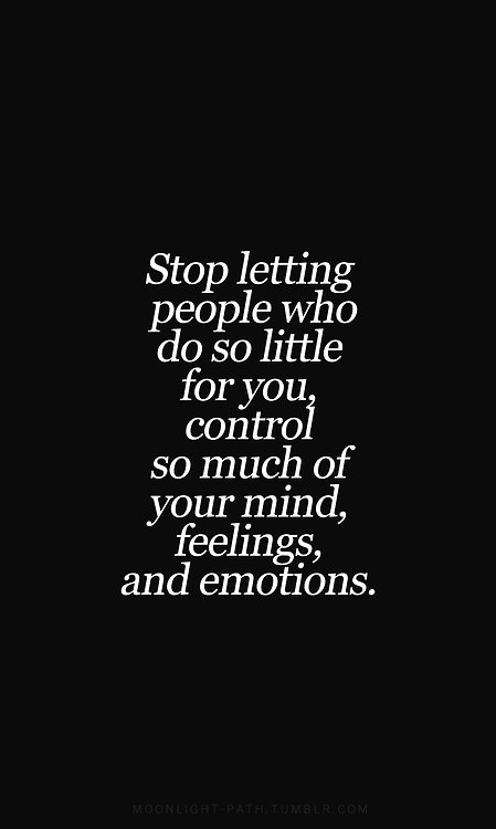 Stop Caring Quote 9 Picture Quote #1