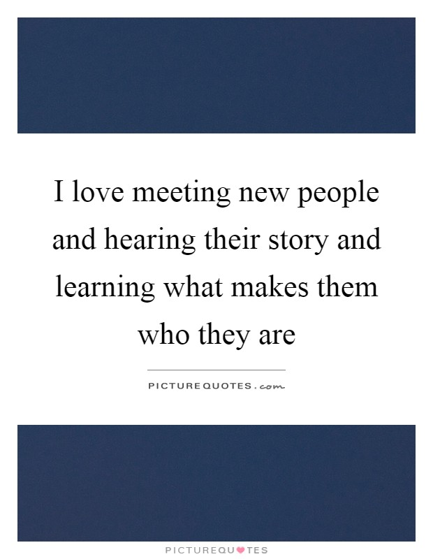 New quotes meeting love 140 Love