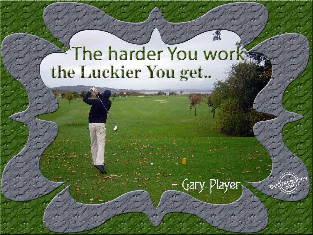 Famous Golf Quotes Famous Golf Quote  Quote Number 702519  Picture Quotes