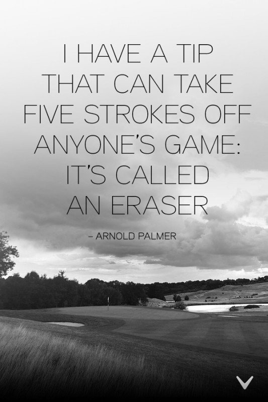 Famous Golf Quote 5 Picture Quote #1