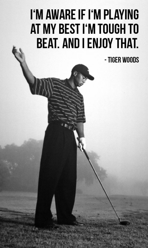 Famous Golf Quote 6 Picture Quote #1