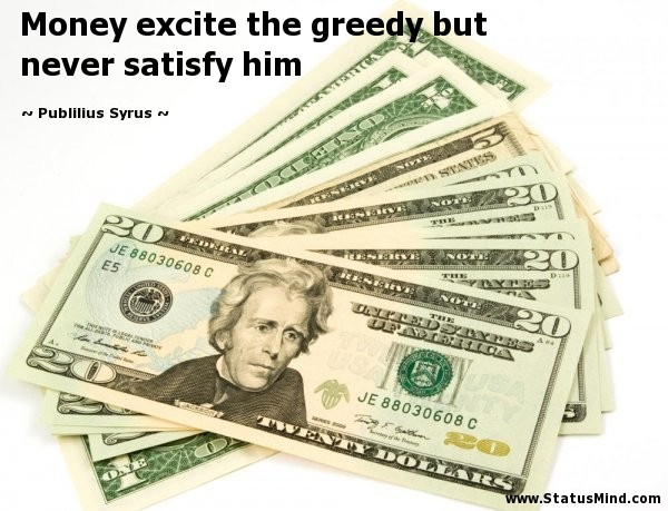 Making Money Quote 1 Picture Quote #1