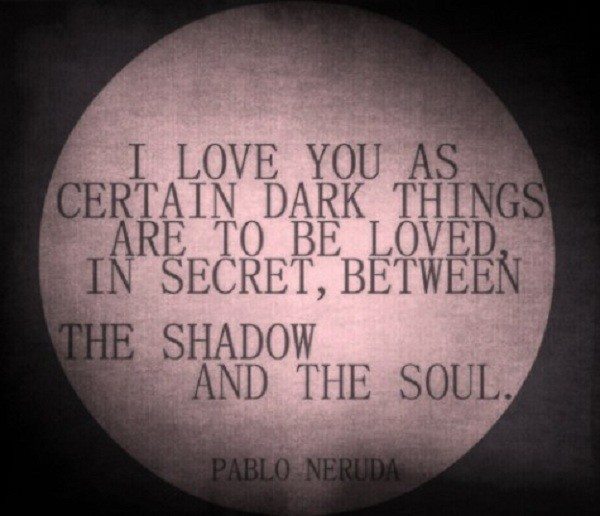 Dark Love Quote For Him | Quote Number 704927 | Picture Quotes