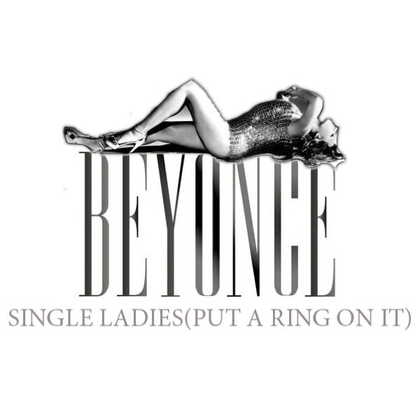 Beyonce Single Ladies Quote 3 Picture Quote #1