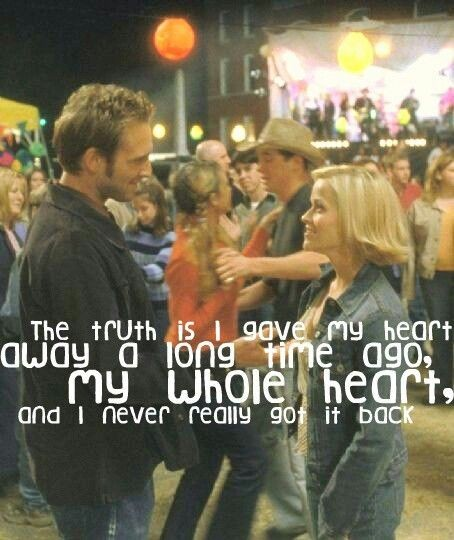 Gave My Heart Away Quote 1 Picture Quote #1