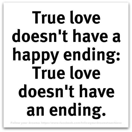 Happy Ending Quote 9 Picture Quote #1