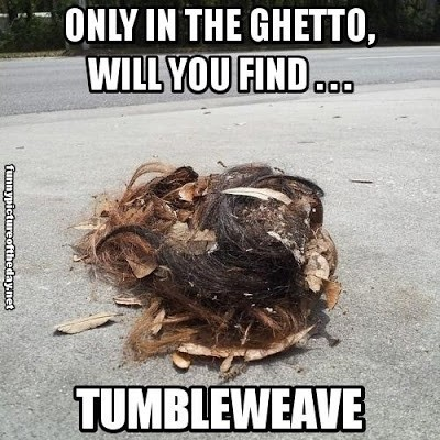 Weave Funny Hair Quote Quote Number 705586 Picture Quotes
