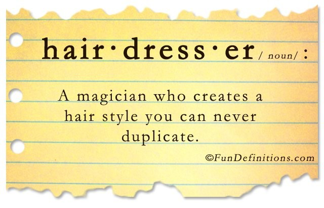 Funny Hair Quote 12 Picture Quote #1