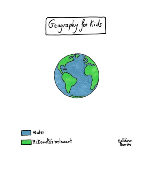 Geography Quote 6 Picture Quote #1