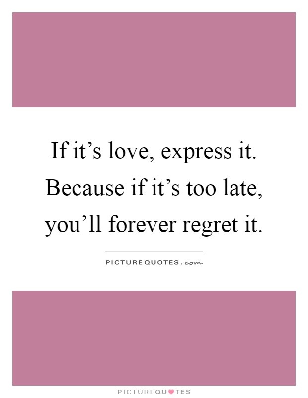 Regret Quotes | Regret Sayings | Regret Picture Quotes - Page 36