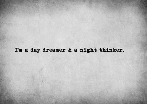 Daydreaming Quote 5 Picture Quote #1