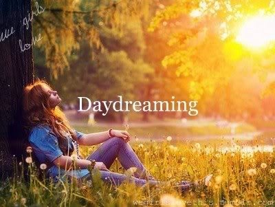 Im Daydreaming Quote 1 Picture Quote #1