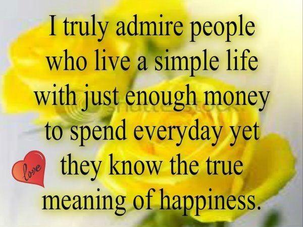 Admire Quote 3 Picture Quote #1