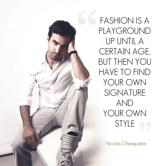 Fashion Designer Quote 2 Picture Quote #1