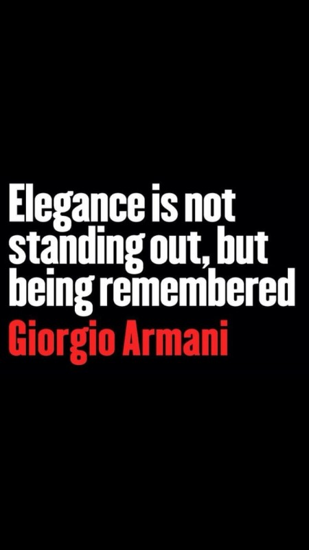 Fashion Designer Quote 10 Picture Quote #1