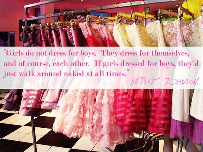 Fashion Designer Quote 14 Picture Quote #1