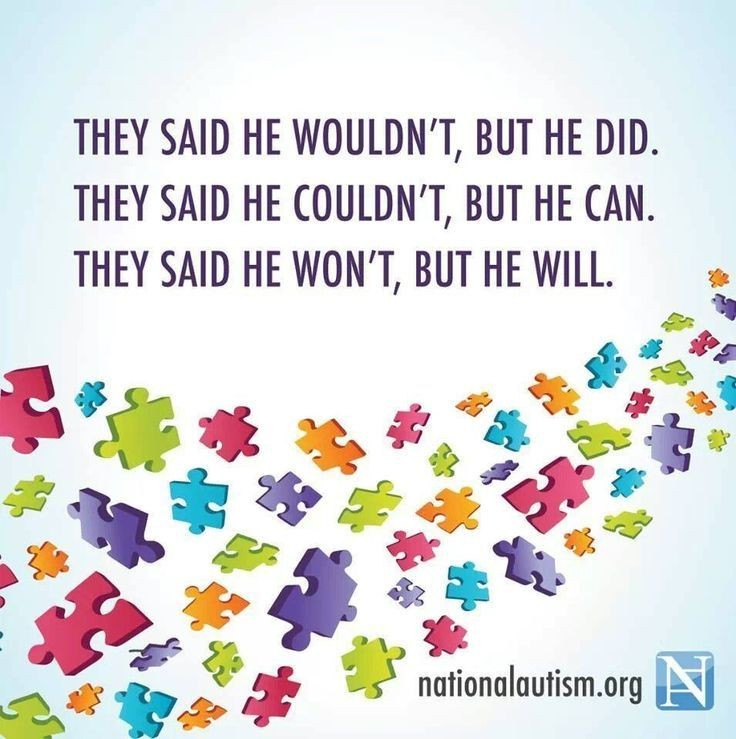 Autism Special Education Quote 4 Picture Quote #1