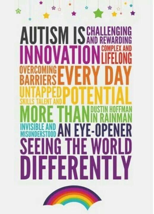 Autism Special Education Quote 5 Picture Quote #1