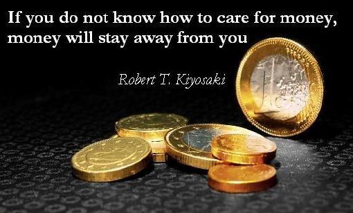 Saving Money Quote 5 Picture Quote #1