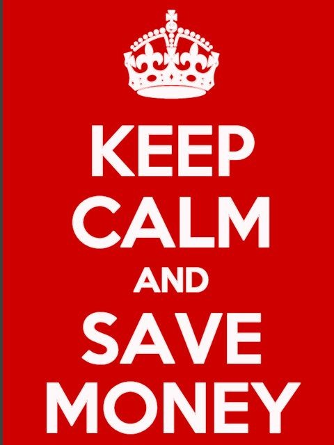 Saving Money Quote 6 Picture Quote #1