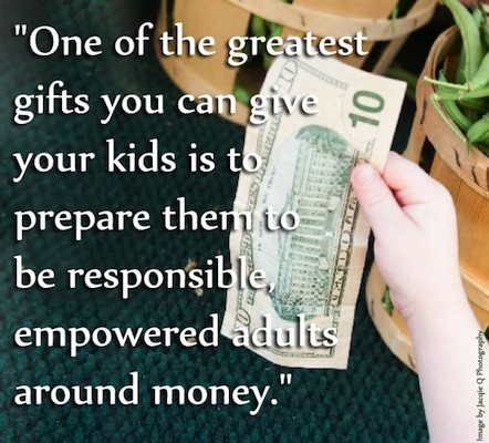 Saving Money Quote 12 Picture Quote #1