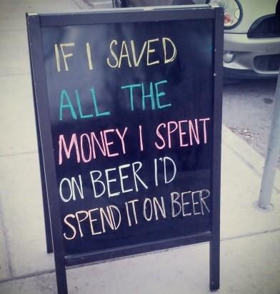 Saving Money Quote 13 Picture Quote #1