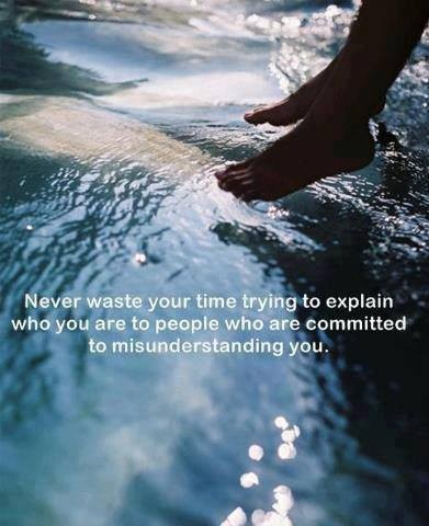Dont Waste Your Time On People Quote 2 Picture Quote #1