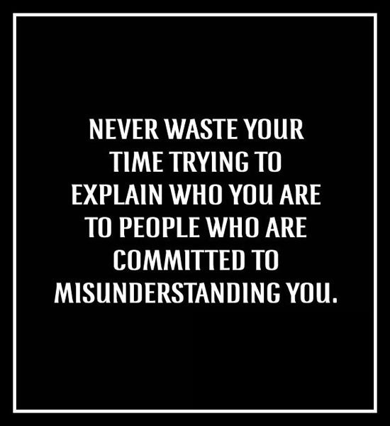 Dont Waste Your Time Quote 3 Picture Quote #1