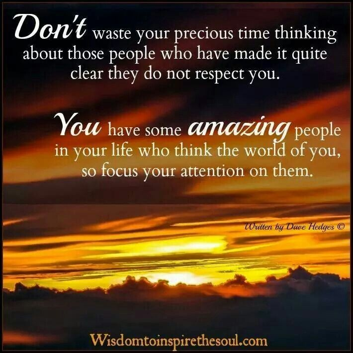 Dont Waste Time Quotes: Dont Waste Your Time Quotes & Sayings