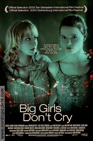 Big Girls Dont Cry Quote 1 Picture Quote #1