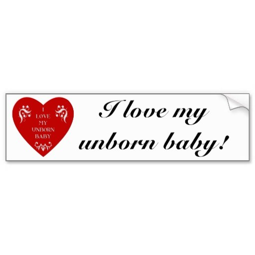 To My Unborn Baby Quote 2 Picture Quote #1
